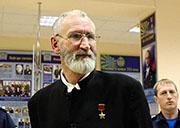 Монах Киприан.  Валерий Бурков: советует библиограф