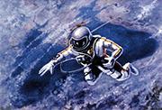 Космический подиум: советует библиограф