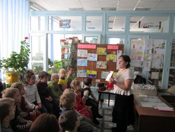 """День рождения книги Т. Александровой """"Домовёнок Кузька"""""""