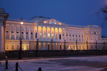 К 115-летию со дня открытия Государственного Русского музея : советует библиограф
