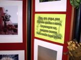 Выставка фоторабот в Центральной библиотеке им. А. Н. Зырянова