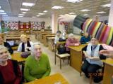 Новогоднее мероприятие в Центральной библиотеке им. А. Н. Зырянова