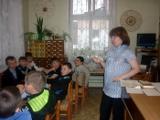 Час этики в библиотеке им. им. К. А. Некрасовой