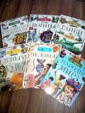 Новые книги в библиотеке им. Д. Н. Мамина – Сибиряка