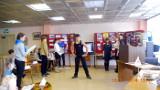 XVI традиционный аукцион краеведческих знаний «Маршруты культуры Зауралья» в библиотеках города Шадринска