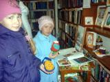 Выставка творческих работ Тупициной Галины Александровны в библиотеке им. К. А. Некрасовой