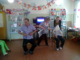 """День семьи в Центральной детской библиотеке """"Лукоморье"""""""