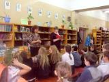 Презентация книги «Гребешок и серебряное зеркальце» Е. В. Степановой в библиотеке-филиале им. Д. Мамина-Сибиряка