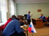 Правовая декада для молодежи в Центральной библиотеке им. А.Н. Зырянова продолжается