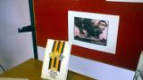 Книжная выставка-экспозиция фоторабот к юбилею Великой Победы в Центральной библиотеке им. А.Н. Зырянова