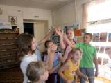Летняя программа чтения «Тропинками лета» в Центральной детско-юношеской библиотеке им. К.Д.Носилова
