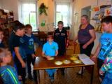 Лето в Центральной детско-юношекой библиотеки им. К.Д. Носилова