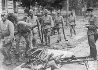 Окончание II Мировой войны (по страницам журнала «Родина»): советует библиограф