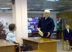 Всемирный день писателя в Центральной библиотеке им. А.Н. Зырянова