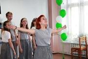Поэтический марафон в честь Дня Великой Победы в Центральной библиотеке им. А.Н. Зырянова